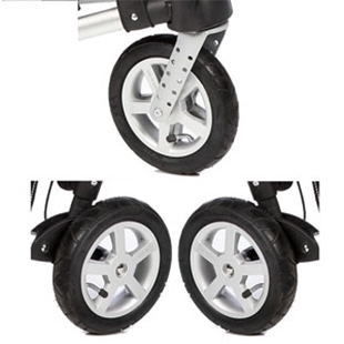 Picture of Buggster Air Tyre Set