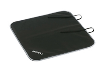 Picture of RECARO Car Seat Protector Black