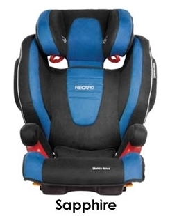 Picture of RECARO Monza COVER