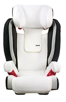 Picture of RECARO Monza SUMMER COVER