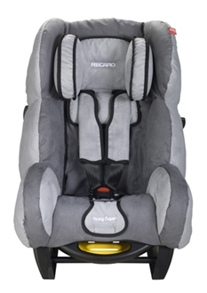 Picture of RECARO Young Expert COVER