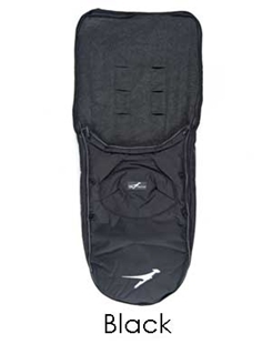 Picture of TFK Sleeping Bag, Black