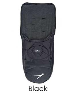 Picture of TFK Sleeping Bag, Black