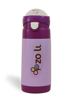 Picture of Zoli D.Lite Straw Bottle