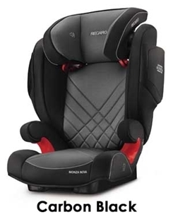Picture of RECARO Monza Nova Seatfix SEAT