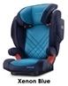 Picture of RECARO Monza Nova Seatfix SEAT