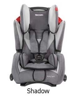 Picture of RECARO Young Sport COVER