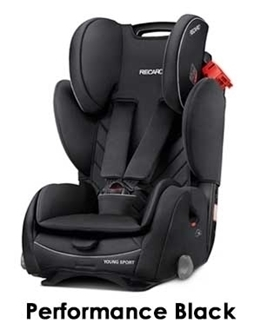 Picture of RECARO Young Sport SEAT