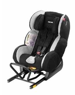Picture of RECARO Polaric Plus SEAT