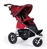 Picture of TFK Joggster Twist with RECARO Young Profi