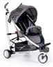 Picture of TFK Buggster, Quick Fix Carry Cot and RECARO Young Profi