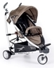 Picture of TFK Buggster, Quick Fix Carry Cot, RECARO Privia and Isofix Base