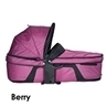 Quickfix Carry Cot Berry