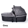 Quickfix Carry Cot Grey