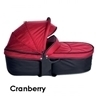Carry Cot Cranberry